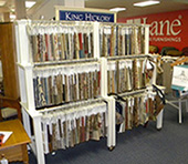 Cooper Furniture - Fabric Selection